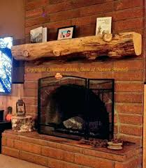 fireplace likeable rustic wood fireplace mantels home furniture