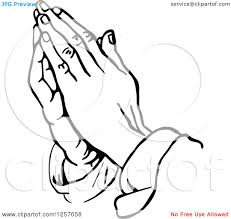 jesus praying hands coloring page coloring pages