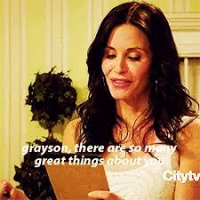 Cougar Town Memes - the super sexy gifs of courteney cox you can t miss