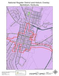 kentucky map bardstown welcome to bardstown ky