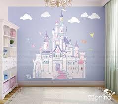 Disney Princess Bedroom Ideas 25 Unique Disney Princess Decals Ideas On Pinterest Disney