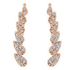 ear cuffs for sale philippines 14k yellow gold trends earcuffs earrings eg13084y45jj gabriel