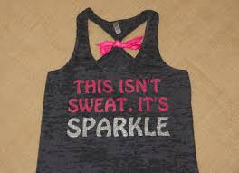 i don t sweat i sparkle tank i m not hungover i the wine flu bow tank tops woman