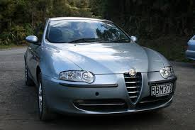 2004 alfa romeo 147 2 0 twin spark related infomation