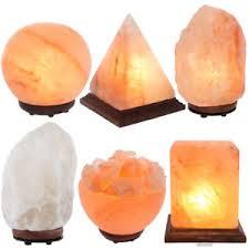 ebay himalayan salt l himalayan salt l natural crystal sea salt rock night light