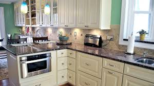 Kitchen Cabinets Northern Virginia Kitchen And Dining Room Remodel In Nokesville Va Northern