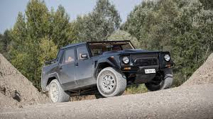 lambo jeep lamborghini urus debuts december 4 lm002 revisited