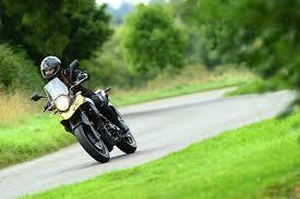 suzuki motorcycle green first ride suzuki v strom 250 review visordown