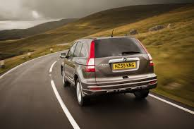 honda cr v estate review 2007 2012 parkers