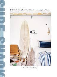 Surf Shack Coastal Kitchen - amazon com surf shack laid back living by the water