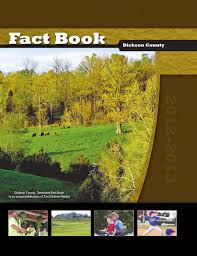 2012 dickson county fact book by tnmedia issuu