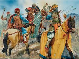 islamic warriors war and warfare medieval islam pinterest