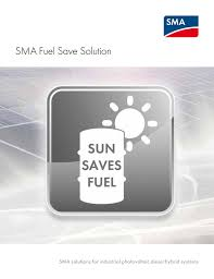 sma fuel save solution