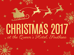 Christmas Party Night - saturday 16th december queens hotel starlight christmas party