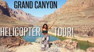 Nevada Travel And Tourism images Helicopter grand canyon tour nevada travel vlog jpg