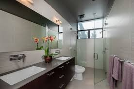 Pictures Of Modern Bathrooms Exquisite Modern Shower Designs For Your Modern Bathroom