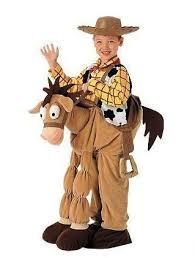 amazon disney store toy story bullseye horse costume 4t 6t