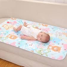 Waterproof Pads For Beds Popular Mat Waterproof Baby Buy Cheap Mat Waterproof Baby Lots