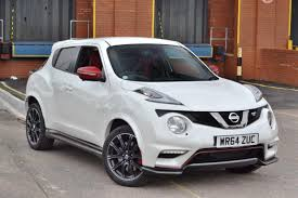 juke nismo trunk wessex garages demo nissan juke nismo rs at pennywell road
