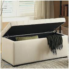 Storage Ottoman Canada Storage Benches And Nightstands Awesome Upholstered Storage Bench