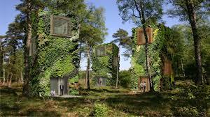 Treehouse Community by The No 1 Treehouses U0026 Ecoresorts Oas1s