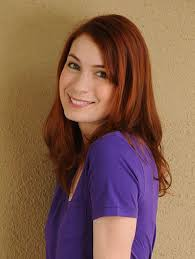 what is felicia day s hair color 90 best felicia day images on pinterest blue eyes comic con