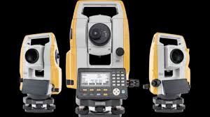 081296574170 total station topcon es 65 type terbaru youtube