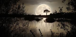 spiritual meaning of the moon meaningful center
