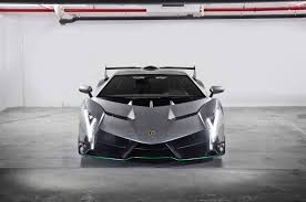 Lamborghini Veneno Back View - taking delivery of the lamborghini veneno ultra hypercar motor trend