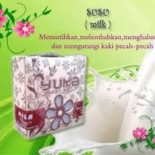 Sabun Yuka dijual sabun yuka di malang kota kedungkandang oleh sabun yuka