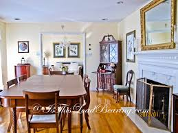 Dining Room Cool Pale Yellow Dining Room Design Decor Classy