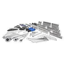 amazon black friday tool set shop kobalt 227 piece standard sae and metric mechanic u0027s tool