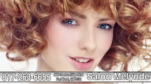 salon melynde beauty haircut highlight manicure beard