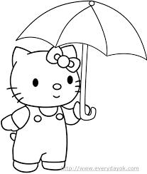 kitty u2013 everydayok