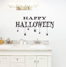 online get cheap halloween wall mural aliexpress com alibaba group