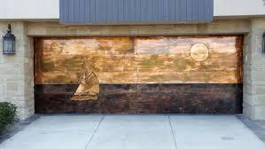 Independence Overhead Door by Pacific Coast Garage Doors