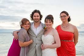 makeup artist on island hair and makeup artist for green island weddings cairns