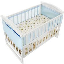 popular breathable mesh crib bumper buy cheap breathable mesh crib