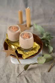 cuisine chataigne velouté châtaignes et foie gras labeyrie recette tangerine zest