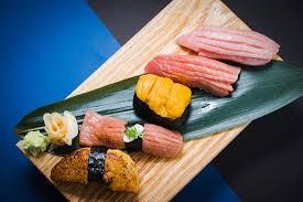 cuisine premium premium sushi set a picture of seiryu sushi tripadvisor
