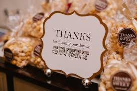 popcorn wedding favors popcorn wedding favors