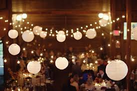 Restaurant String Lights by Wedding Light Installation Margie Mae U0027s Holiday Decor