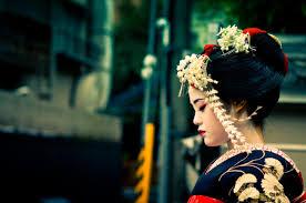 memoirs of a geisha in kanazawa