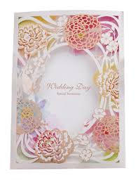 Personal Wedding Invitation Cards Online Buy Wholesale Butterfly Wedding Invitations From China