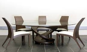 round dining room tables for 6 kitchen fabulous round dining room sets modern white dining