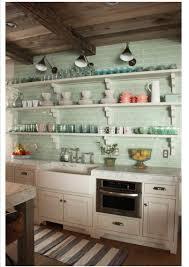 kitchen vintage green kitchen backsplash should you choos green