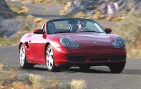 porsche boxster roof problems used 2002 porsche boxster for sale pricing features edmunds