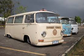 volkswagen bus side siam vw festival 2014 bangkok thailand classiccult