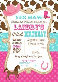 best 25 cowgirl birthday invitations ideas that you will like on