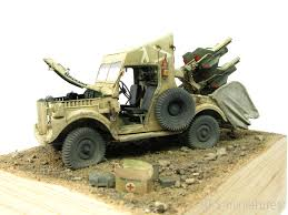 gaz 69 off road 1 35 idf gaz 69 kfs miniatures